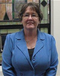Christy Pennington, Steward, Sunday School Superintendent