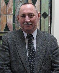 Earl Pennington, Associate Pastor