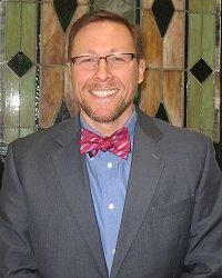 Greg Hudson, Pastor