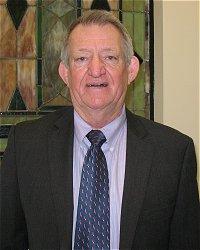 Jim Vance, Minister of Music
