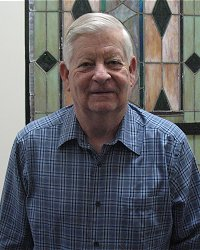 Jon Spradling, Trustee