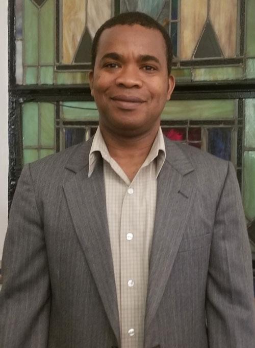 Felix Vinyo, NYI President